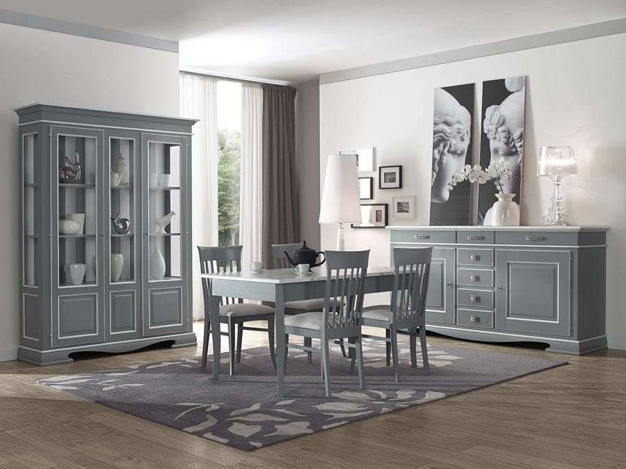 Mobili Sala Da Pranzo Prezzi : Home mobilificio il quadrifoglio produzione mobili su misura